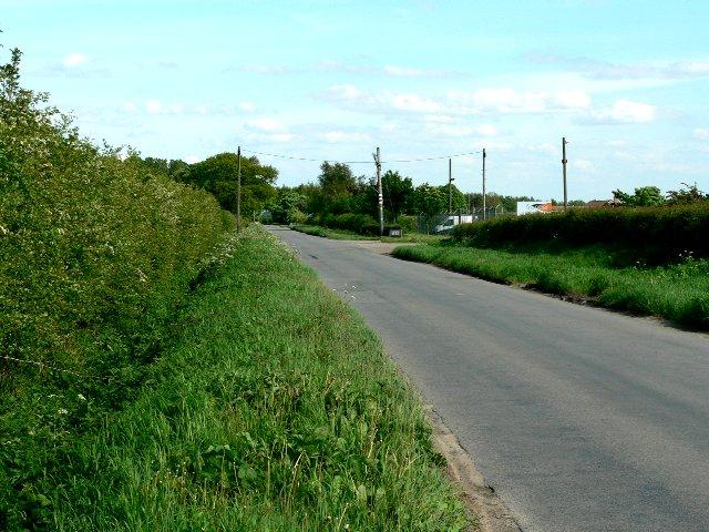 Skiff Lane