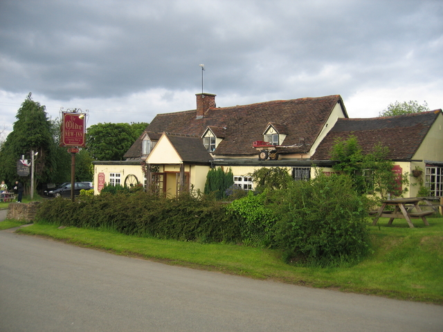 The Olde New Inn