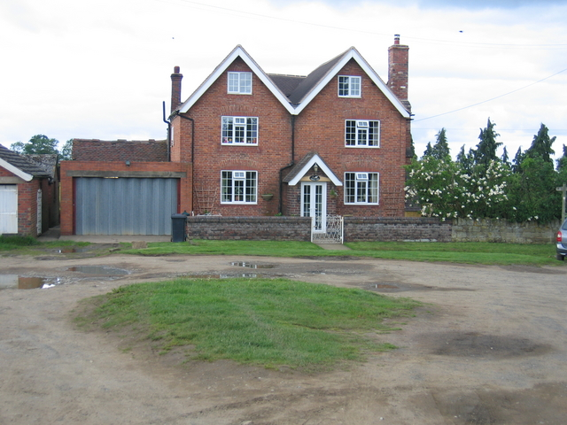Arbour Farm