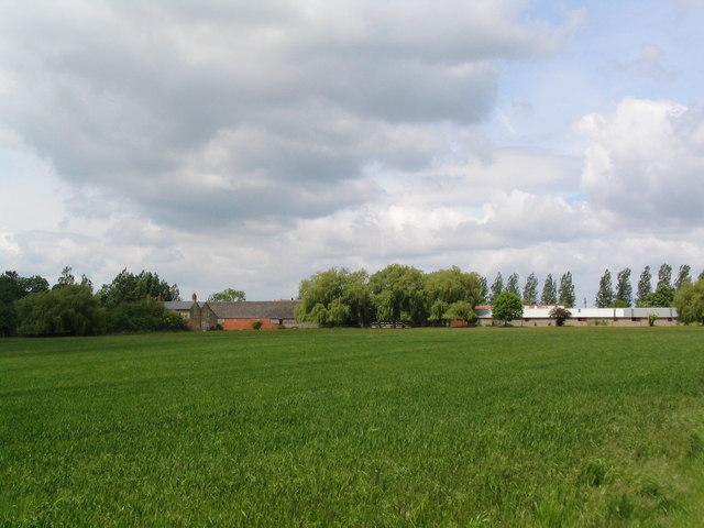 Elsthorpe Grange