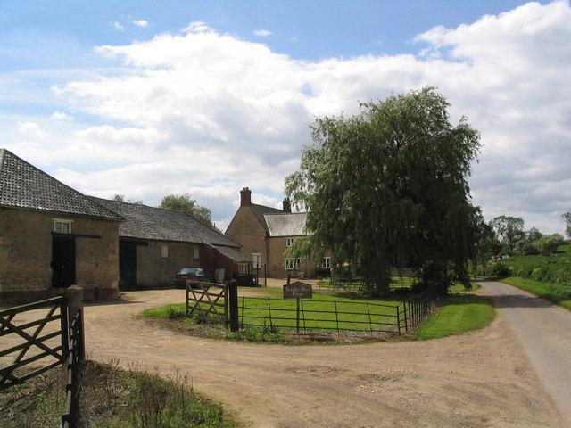 Tumble Row Farm, Scottlethorpe