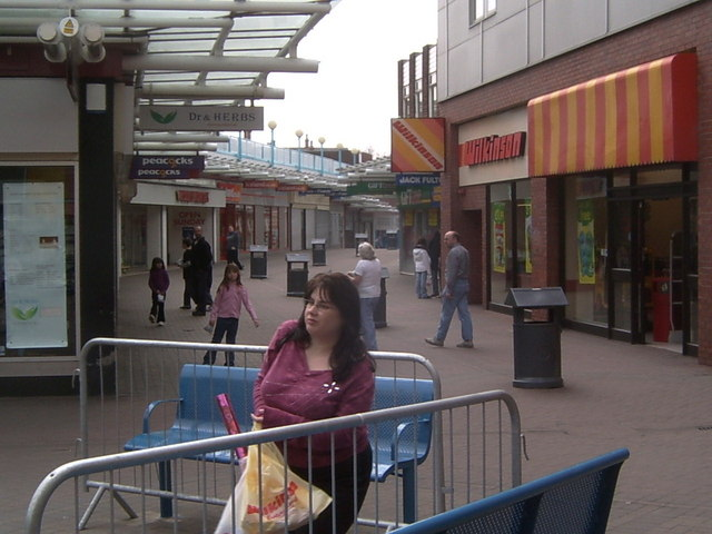 The Epitome of Extreme Excitement: Priory Centre, Worksop