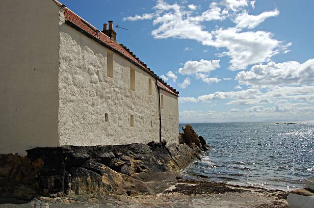 Mid Shore, Pittenweem