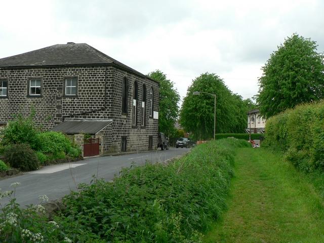 Cragg Hill, Horsforth