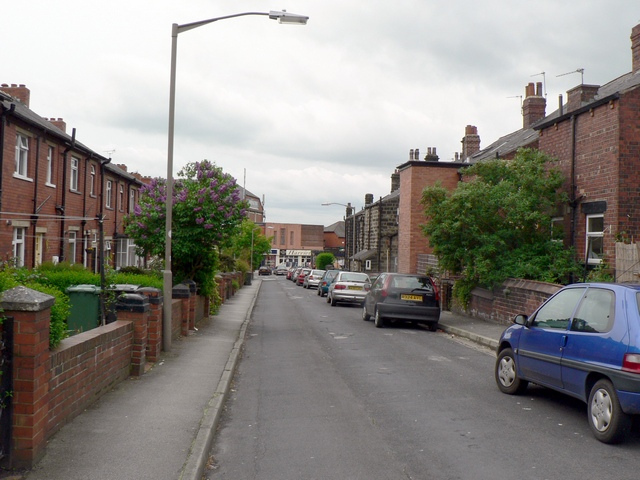 Sunnybank Terrace, Horsforth