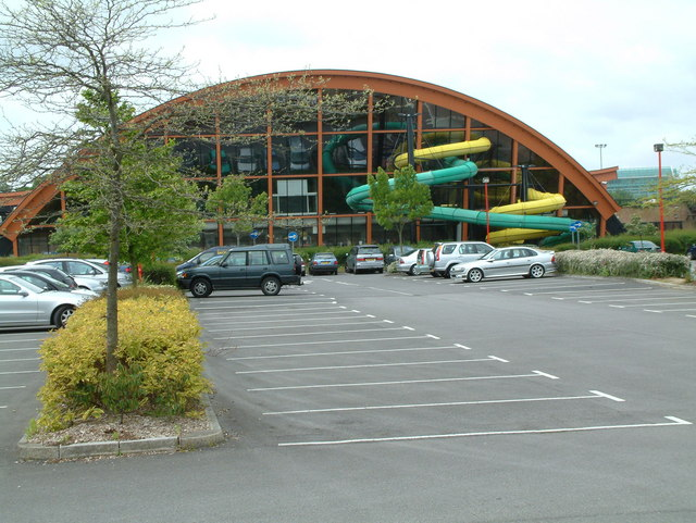 Littledown Centre, Bournemouth