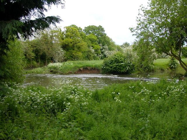 Newbold on Avon