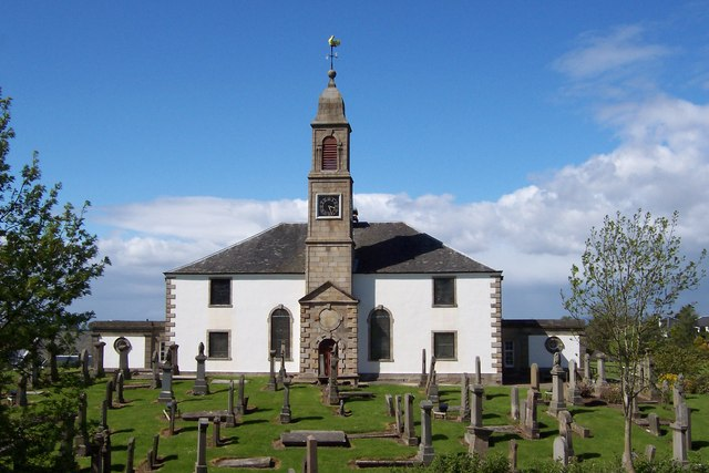 Mearns Parish Kirk