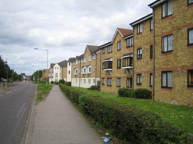 Watford: Tolpits Lane