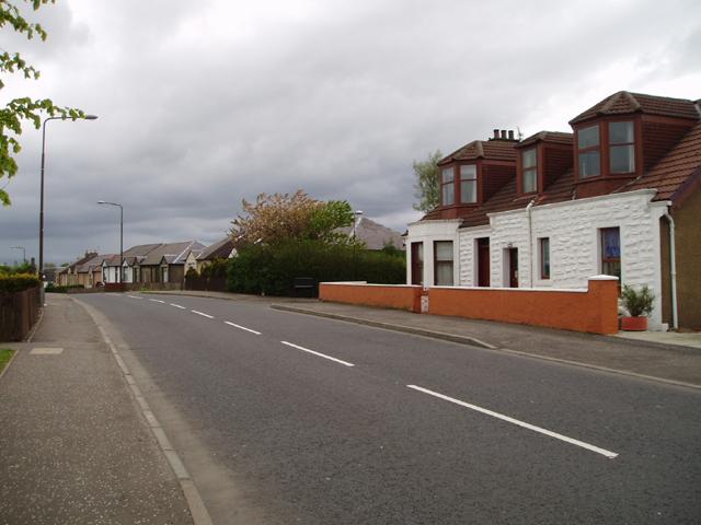 Bents, West Lothian
