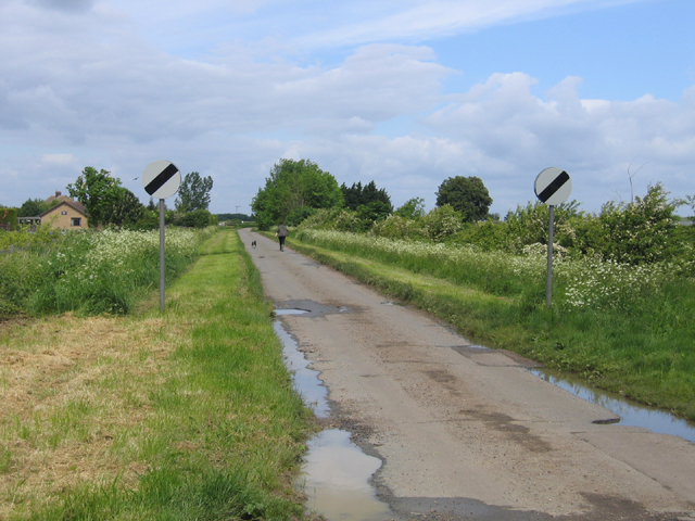 Broad Lane, Cottenham, Cambs