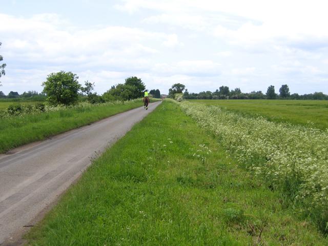 Long Drove, Cottenham, Cambs