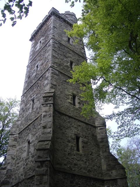 Corstorphine Hill Tower