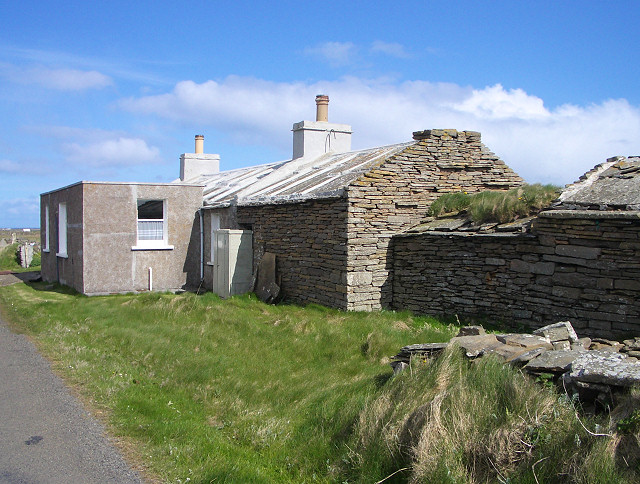 Parkhouse, North Ronaldsay