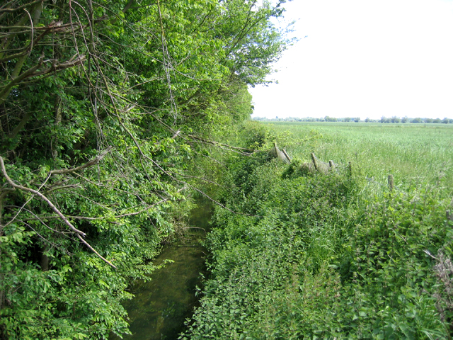 Beach Ditch, between Cottenham and Landbeach, Cambs