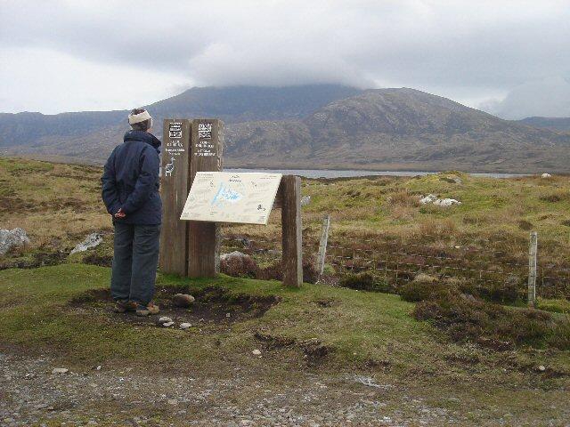 Loch Druidibeg Nature Reserve