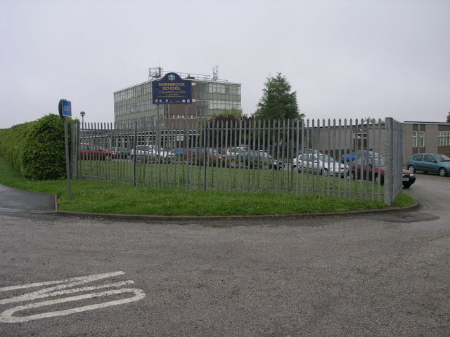 Shirebrook School