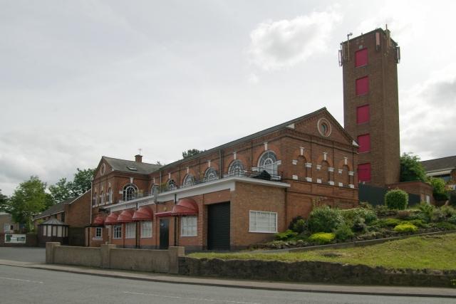Malvern Old Fire Station