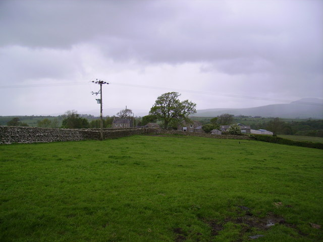 Hammondhead Farm