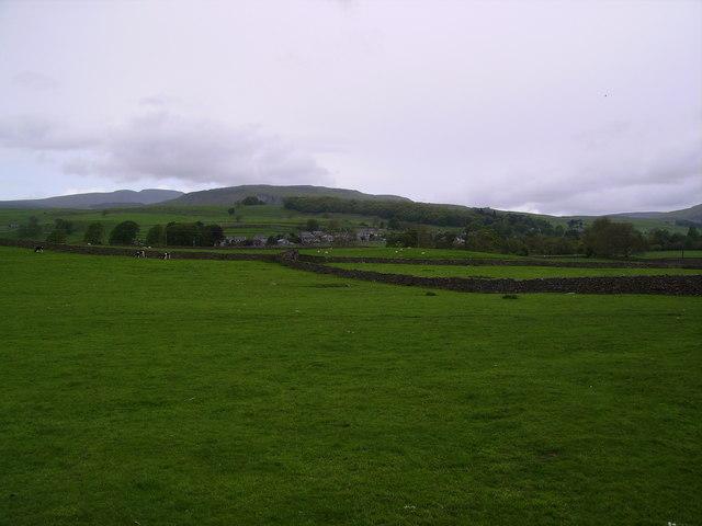 Farmland Austwick