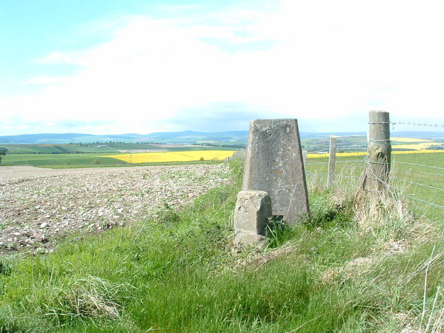 Knox Hill Trig Point