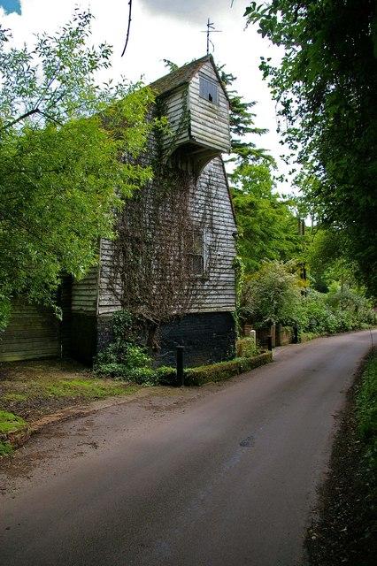 Springvalley Lane Mill