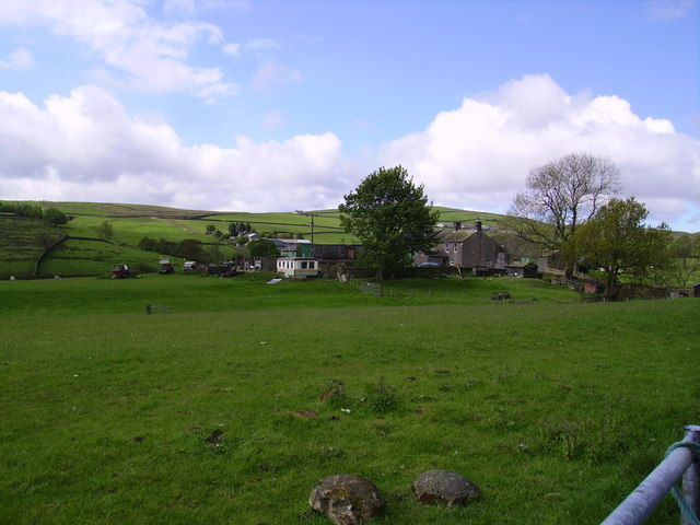 Lower Sheepwash