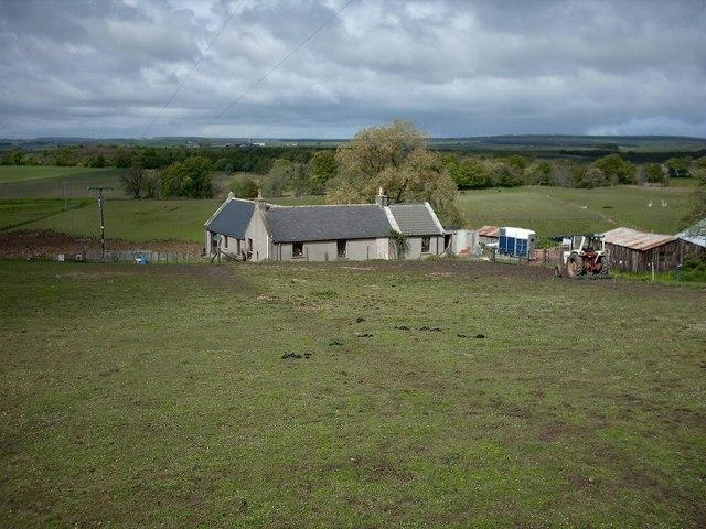 Little Fortry Farm.