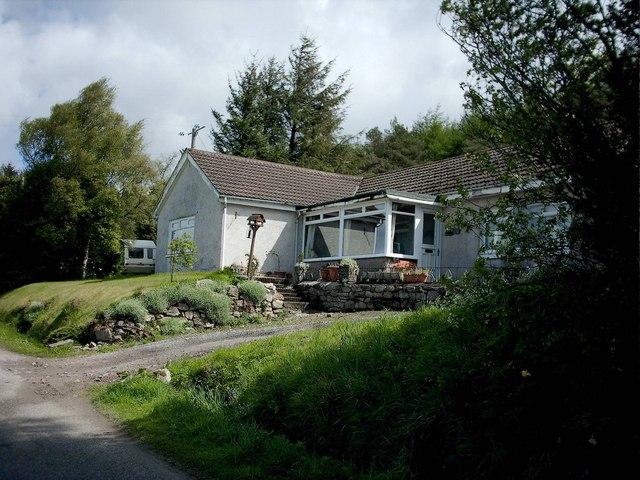 Hillside Cottage, Grange