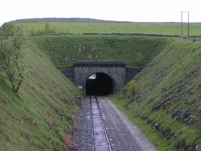 Hindlow Tunnel