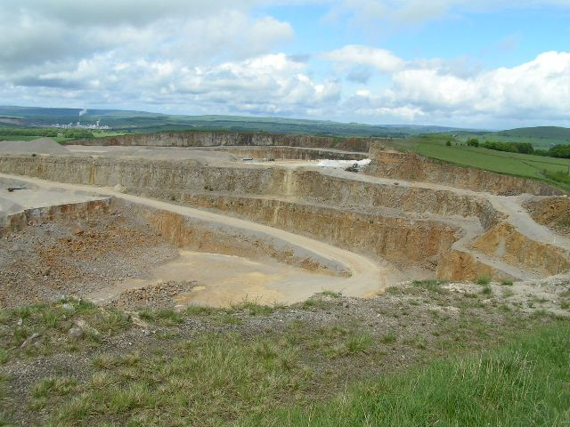 Brierlow Quarry