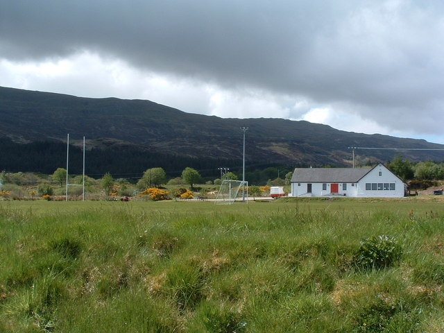 Mull rugby and football