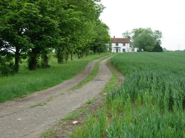 Trust Farm