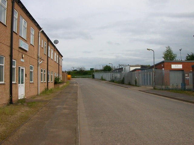 Rugby - Hunters Lane
