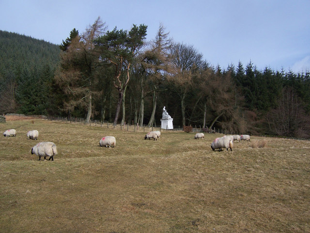 The Ettrick Shepherd
