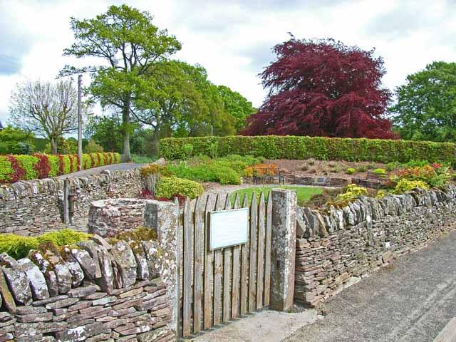 Kettins Community Garden