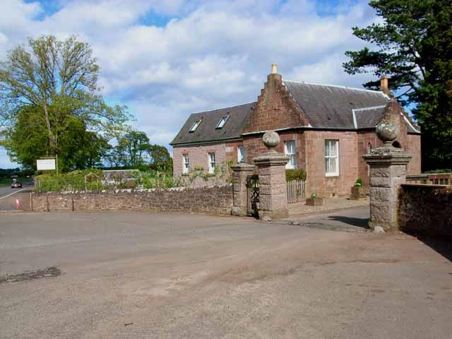 Arthurstone Lodge