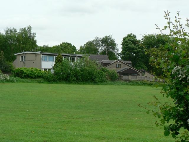 Recreation Ground, Cragg Hill, Horsforth