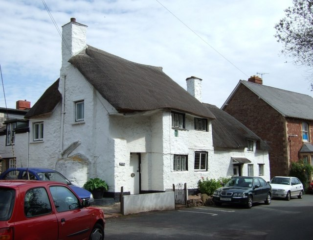 Thatched Cottage, Alcombe