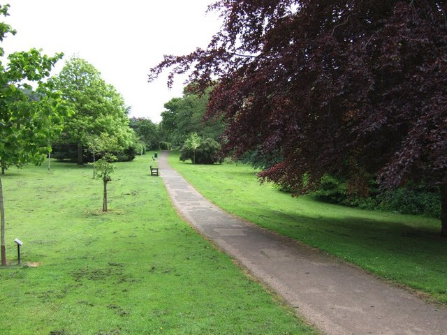Bratton Walk, Woodcombe, Minehead