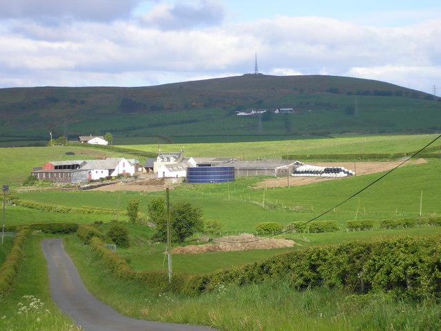 Caddell Farm