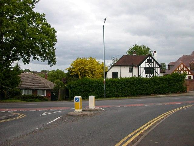 Rugby - Bilton Road