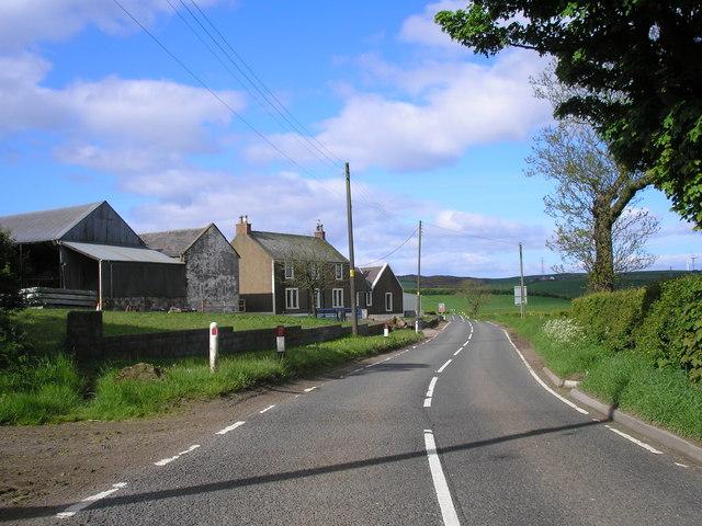 Girthill Farm
