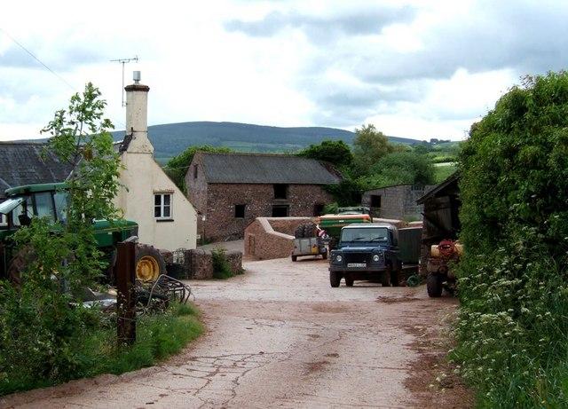 Fairgarden Farm