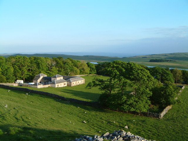 High Stables, Malham Tarn