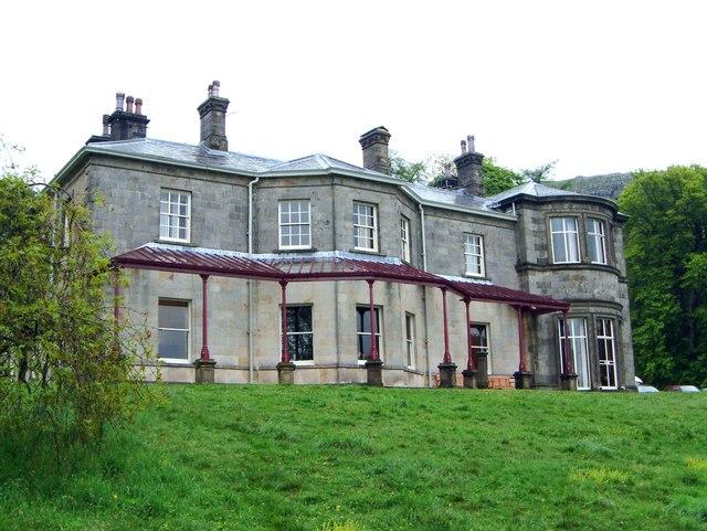 Malham Tarn House
