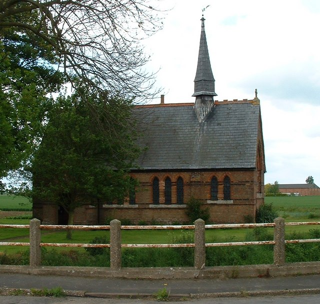 St Polycarp's Church, Holbeach Drove