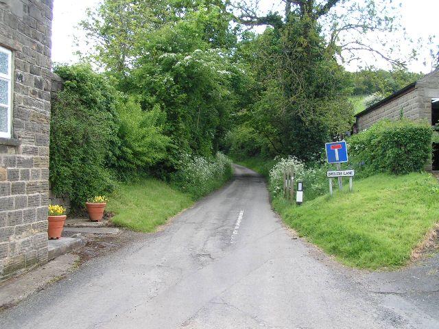 Brough Lane