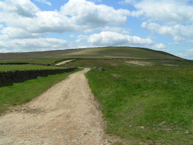 Abney Moor