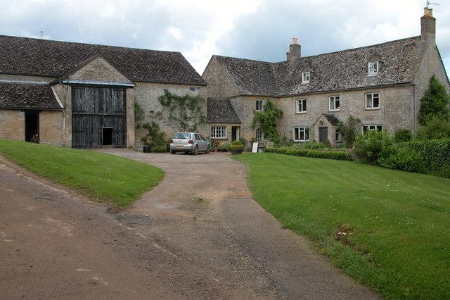 Aston Farm